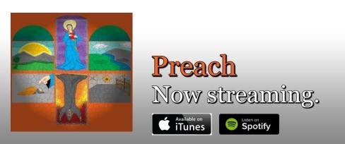 Preach, Now streaming